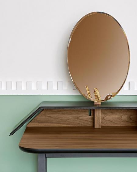 Toaletka z lustrem Tolda Miniforms