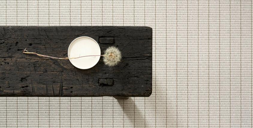 Dywan z kolekcji Earth Collection Woodstones