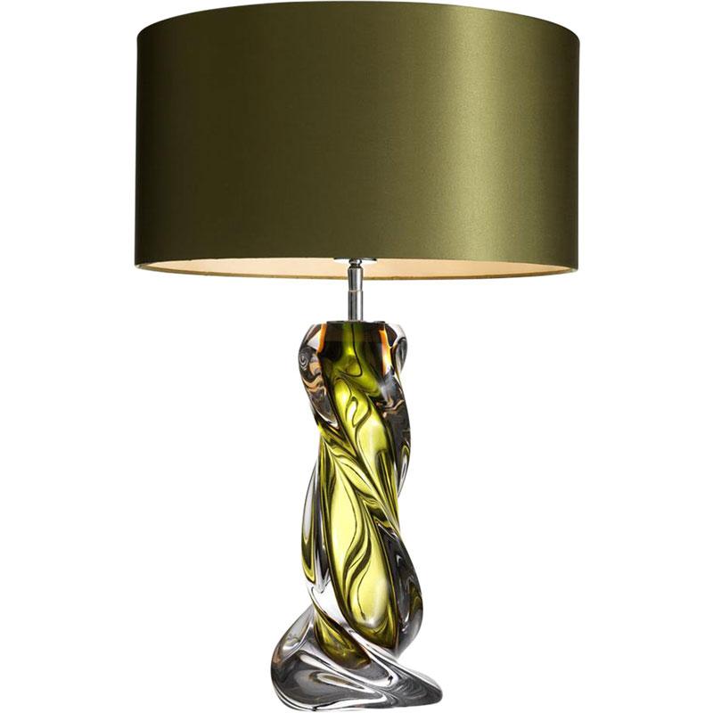 Lampki nocne kryształowe Carnegie