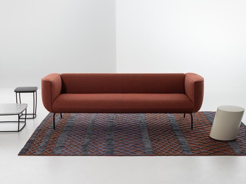 Nowoczesna sofa Couchette La Cividina