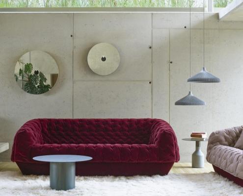 Nowoczesna sofa Cover Ligne Roset