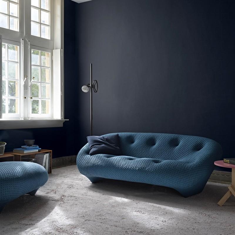 Nowoczesna sofa Ploum Ligne Roset