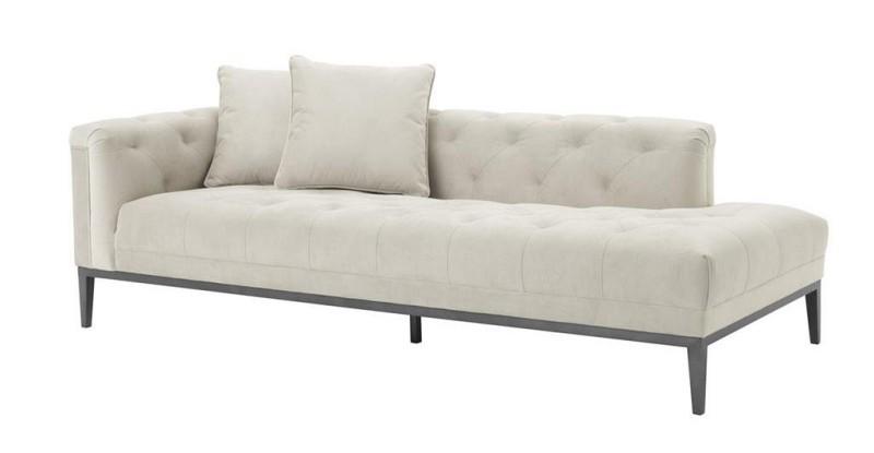Nowoczesna sofa narożna Cesare