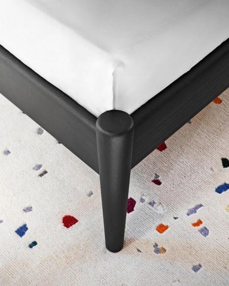 Nowoczesne łóżko SHIKO WONDER BED Miniforms