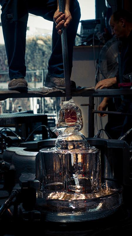 Stolik kawowy Soda Miniforms