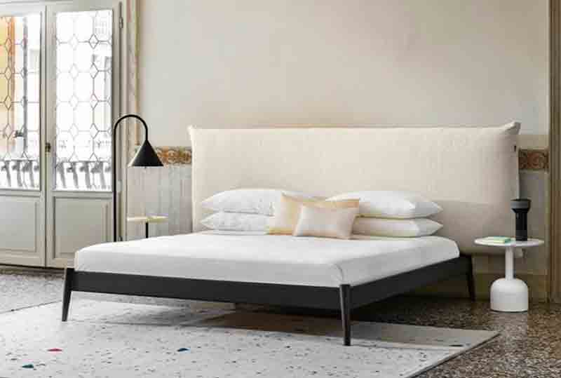 Nowoczesne lozko SHIKO WONDER BED Miniforms