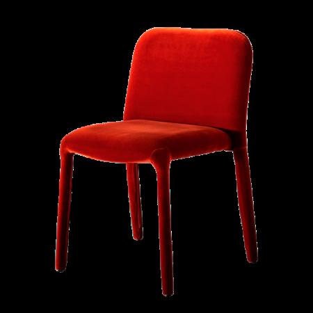 Nowoczesne krzesło PELE Miniforms