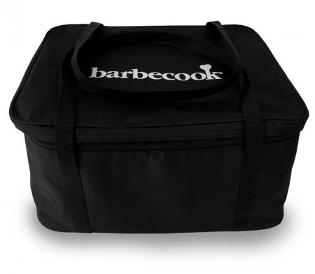 Grill węglowy CARLO URBAN GREY BC-CHA-1015 Barbecook