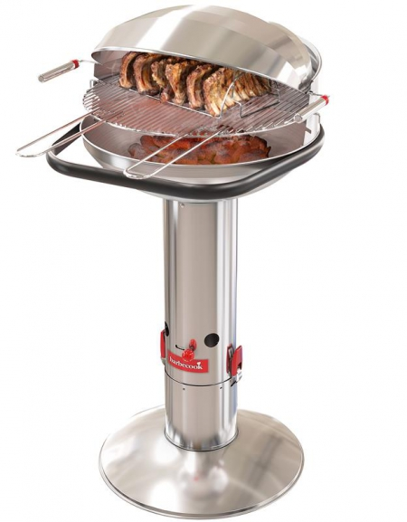 Grill węglowy LOEWY 50 SST BC-CHA-1005 Barbecook