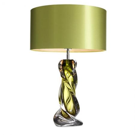 Klasyczna lampa kryształowa Carnegie Eichholtz