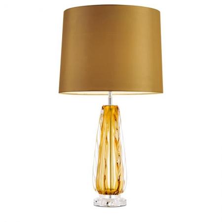Klasyczna lampa kryształowa Flato Eichholtz
