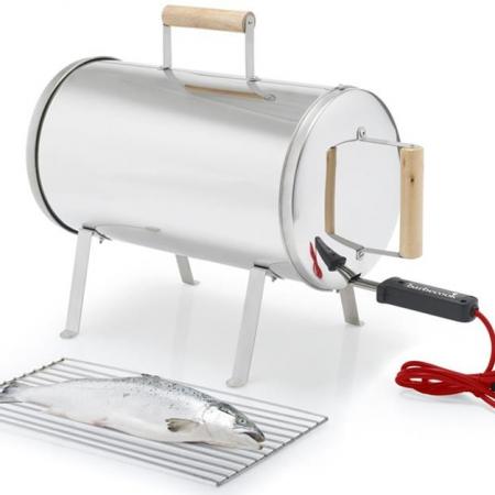 Wędzarka OTTO BC-SMO-5006 Barbecook