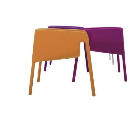 Designerskie krzesło Lobby Casamania