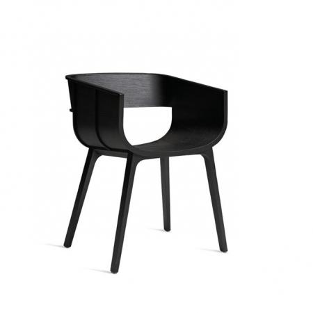 Designerskie krzesło Maritime Legno