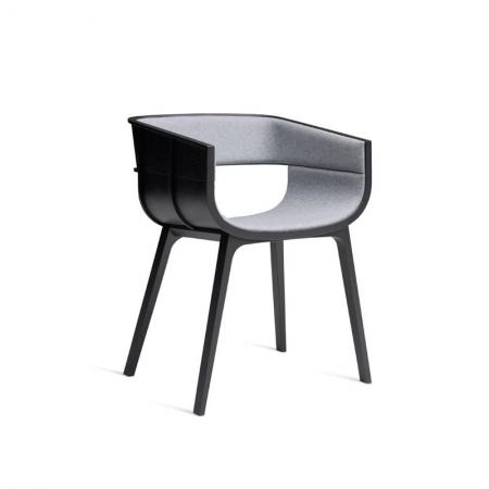 Designerskie krzesło Maritime Imbottita