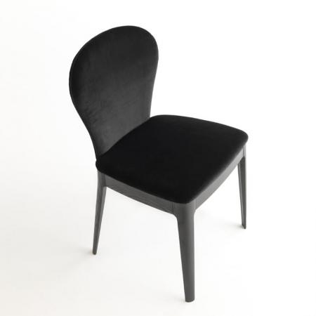 Eleganckie krzesło Milady