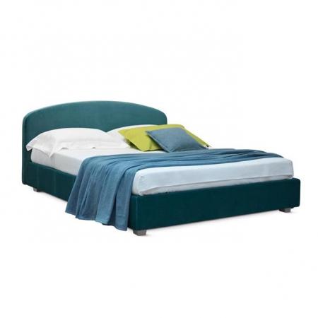 Łóżko tapicerowane Linosa HORM