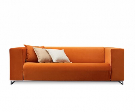 Nowoczesna sofa Samoa HORM