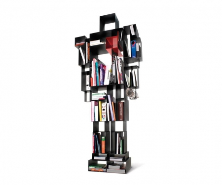 Oryginalna biblioteczka Robox Casamania