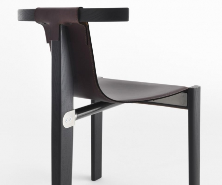Oryginalne krzesło Pablita