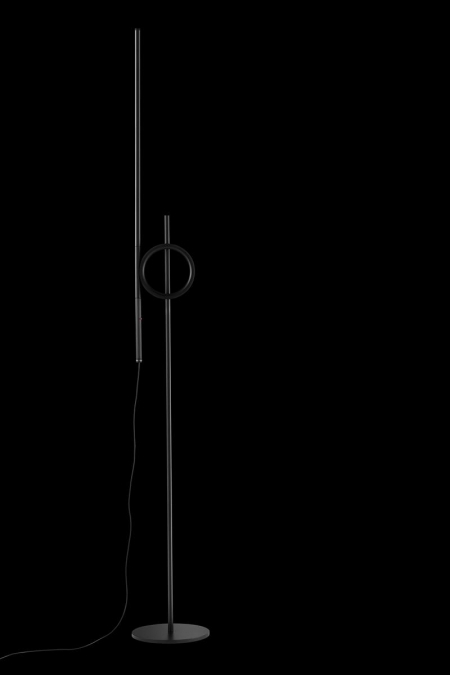 Lampa podłogowa Tangent