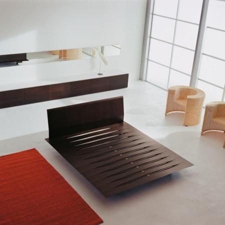 Łóżko Sottiletto