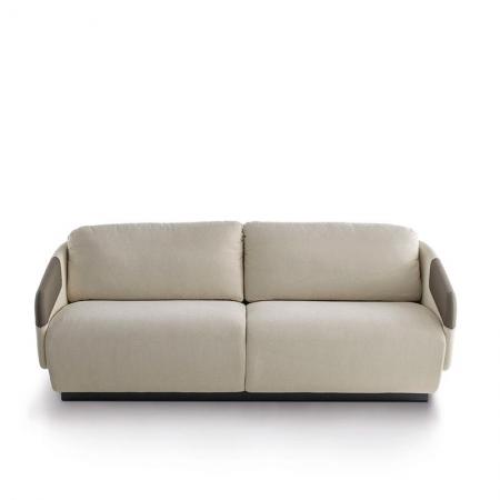Minimalistyczna sofa Worn
