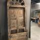 Dekoracyjne drzwi Boho