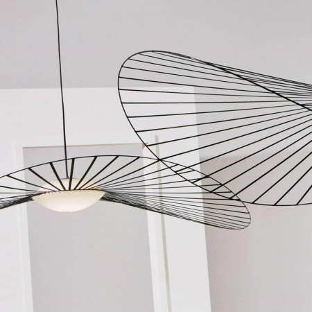 Oryginalna lampa wisząca Vertigo Nova