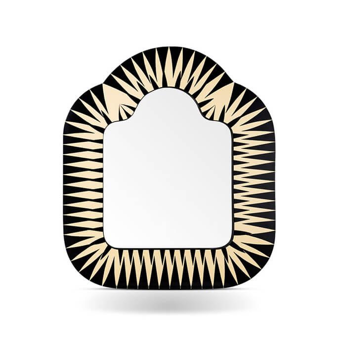 Big parade mirror