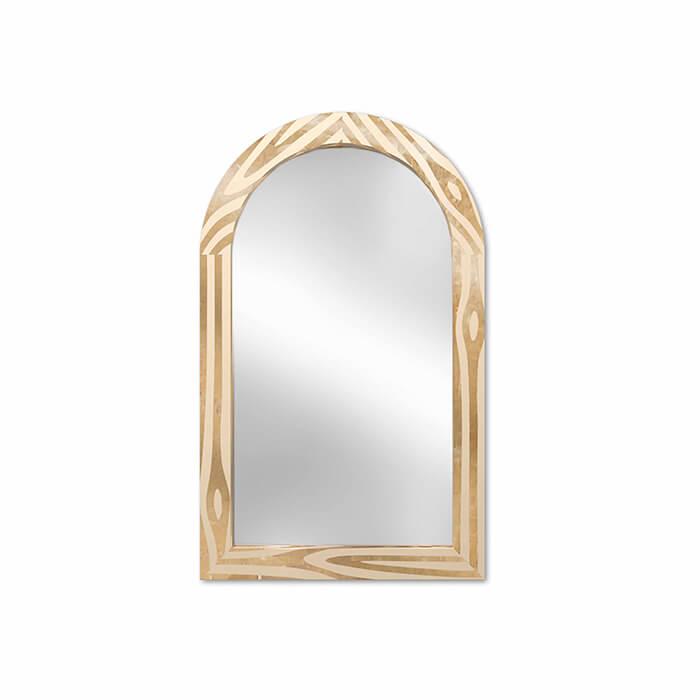 Forest mirror